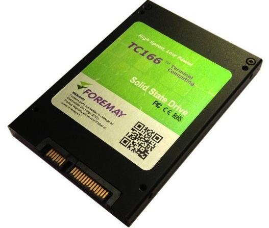Foremay SC199 and TC166 2.5-inch 2TB SSD