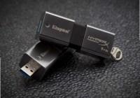 Kingston DataTraveler HyperX Predator 3.0 1TB USB 3.0 Flash Drive 1