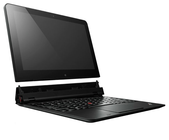 Lenovo ThinkPad Helix Convertible Ultrabook Tablet