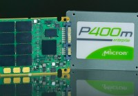 Micron P400m Enterprise SSD for Datacenter Servers