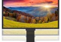 NEC MultiSync EA244WMi 24-inch IPS Display height adjustable stand