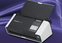 Panasonic KV-S1015C Personal Document Scanner