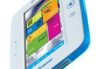 Polaroid 7-inch Kids Tablet angle