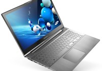 Samsung Series 7 Chronos 2013 Notebook angle 1