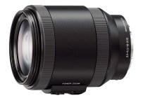 Sony 18-200mm F3.5-6.3 OSS SELP18200 lens