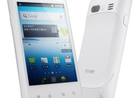 iRiver ULALA Budget Dual-SIM Android Smartphone