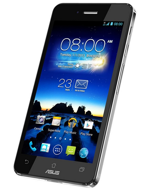 Asus PadFone Infinity Phone-Tablet Hybrid phone