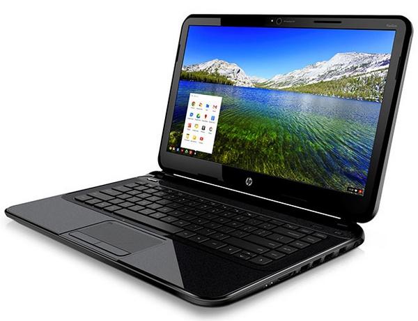 HP Pavilion 14 Chromebook 1
