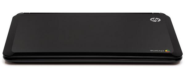 HP Pavilion 14 Chromebook lid