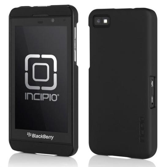 Incipio feather BlackBerry Z10 case