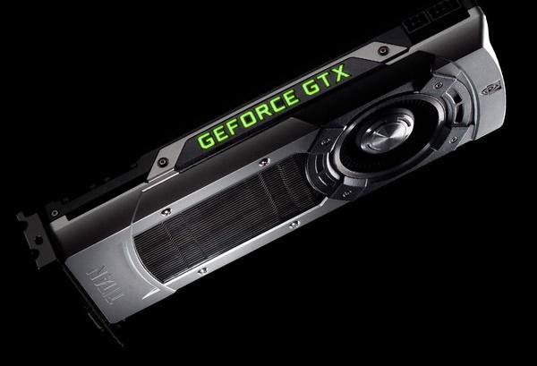 NVIDIA GeForce GTX TITAN is the World's Fastest GPU 2