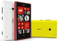 Nokia Lumia 720 Mid-range Smartphone 2