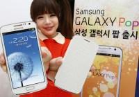 Samsung Galaxy Pop SHV-E220 Heading to Korea with Quad-core