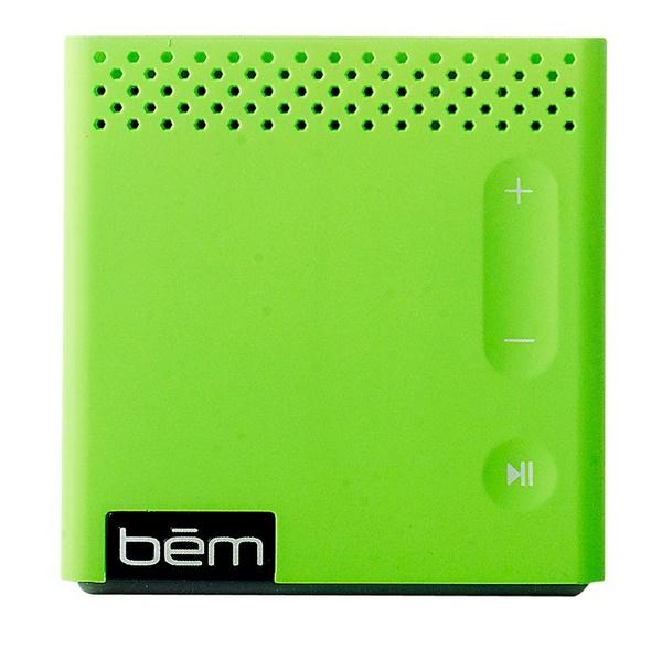 bem Wireless Mobile Speaker green