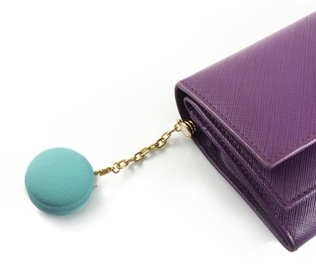 PQI Macaron USB Flash Drive wallet