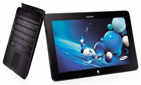 Samsung ATIV Smart PC Pro 700T gets AT&T 4G LTE