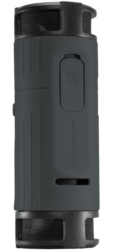 Scosche boomBOTTLE Weatherproof Wireless Speaker