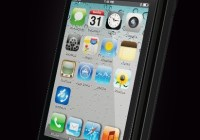 Thuraya SatSleeve adds Satellite Connectivity to iPhone angle