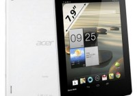 Acer Iconia A1-810 7.9-inch Quad-core Tablet
