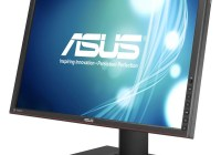 Asus ProArt PA249Q Pre-calibrated Professional IPS LCD Display