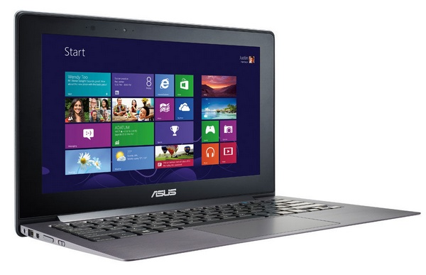 Asus ships Taichi 31 Ultrabook with dual 1080p Display keyboard