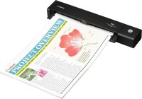 Canon imageFORMULA P-208 Scan-tini Personal Scanner with wireless adapter