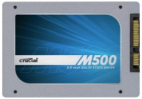 Crucial M500 7mm height Solid State Drive