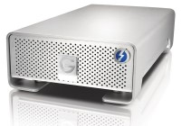 G-Technology G-DRIVE PRO with Thunderbolt High Performance External Hard Drive