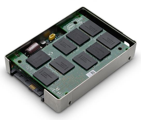 HGST Ultrastar SSD800MH 12Gbps SAS SSD