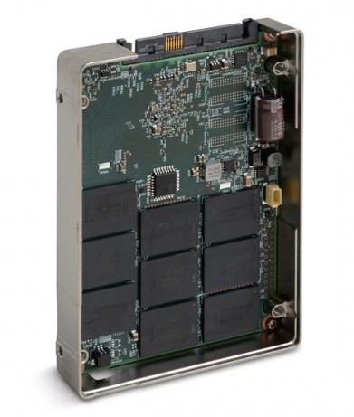 HGST Ultrastar SSD800MM 12Gbps SAS SSD