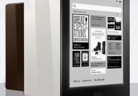 Kobo Aura HD Limited Edition E-book Reader 1
