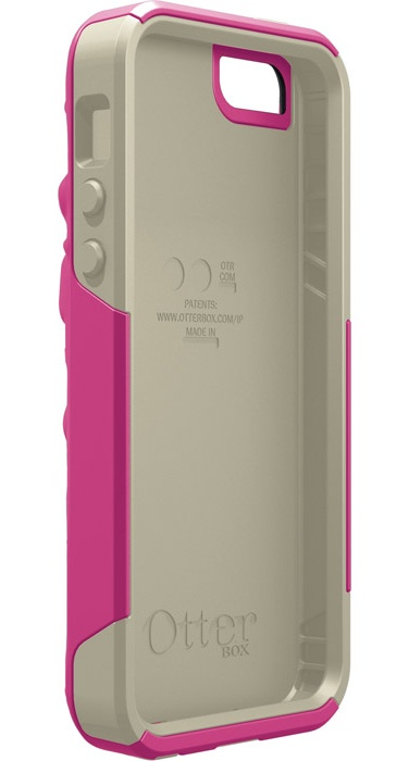 OtterBox Commuter 3D Case for iPhone 5 no phone