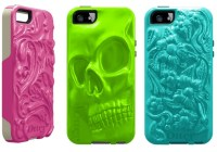 OtterBox Commuter 3D Case for iPhone 5