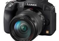 Panasonic LUMIX DMC-G6 Micro43 Mirrorless Camera