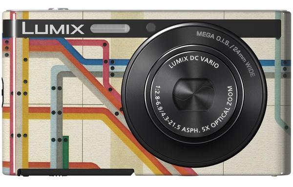 Panasonic LUMIX DMC-XS1PZK09