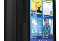 PowerSkin BC01BYB101-BK Battery Case for BlackBerry Z10 1