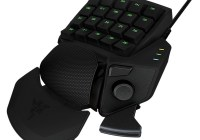 Razer Orbweaver and Orbweaver Stealth Mechnical Gaming Keypads 1