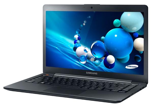 Samsung ATIV Book5 ultrabook