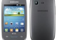 Samsung GALAXY Pocket Neo Android smartphone