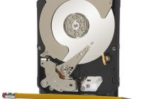 Seagate launches 4TB Hard Drive with 1TB-per-platter design