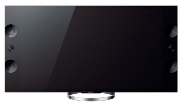 Sony BRAVIA XBR-55X900A and XBR-65X900A 4K Ultra HD LED TVs