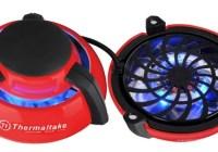 Thermaltake GOrb II Laptop Cooling Ball red