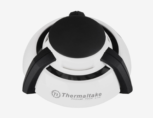 Thermaltake GOrb II Laptop Cooling Ball white