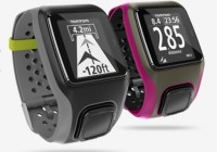 TomTom Runner and Multi-Sport GPS Sport Watches