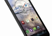 Verizon Pantech Perception Smartphone with Motion Sense 1