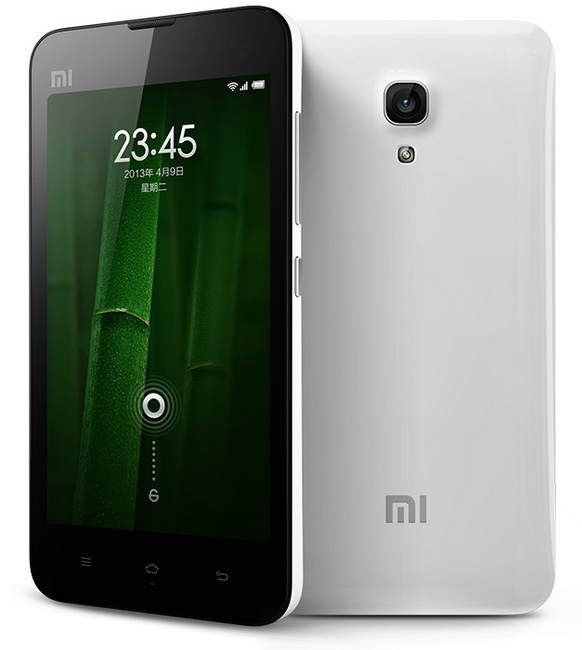 Xiaomi Phone MI-2A Android phone 1