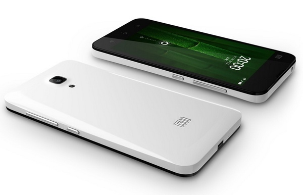Xiaomi Phone MI-2A Android phone