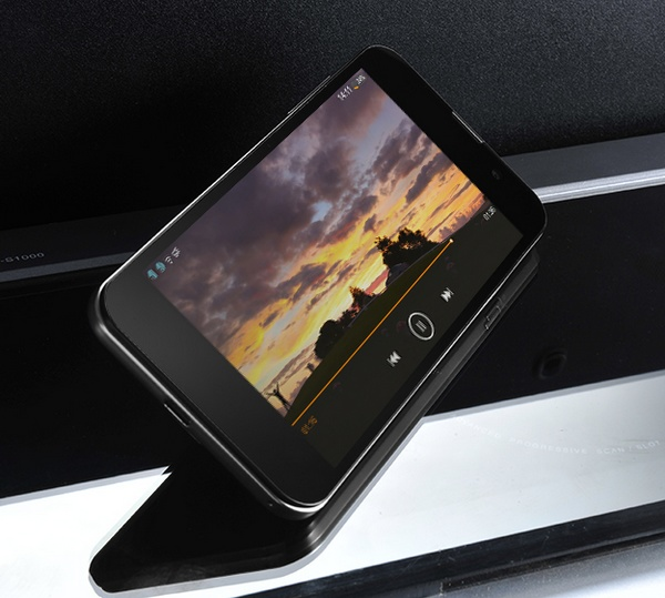 Zopo C2 5-inch Aliyun Smartphone video player