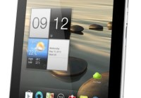 Acer Iconia A1 7.9-inch Tablet