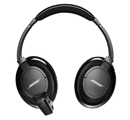 Bose AE2w Bluetooth Headphones 1